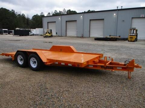 2021 Hudson Brothers HD14 (5) Ton Tilt Bed for sale at Vehicle Network - HGR'S Truck and Trailer in Hope Mill NC