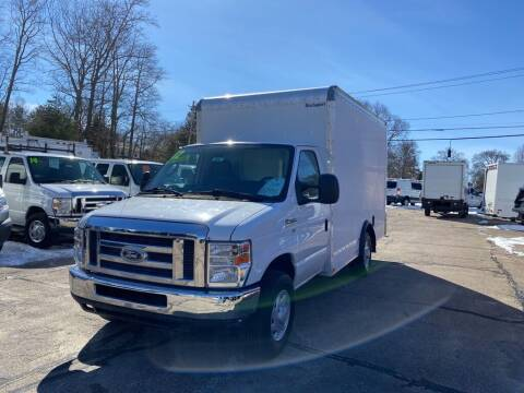 2012 Ford E-Series Chassis for sale at Auto Towne in Abington MA