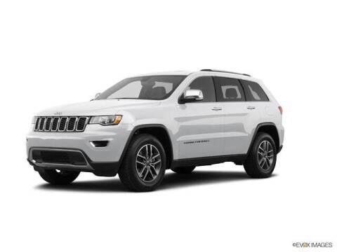 2020 Jeep Grand Cherokee for sale at Bourne's Auto Center in Daytona Beach FL