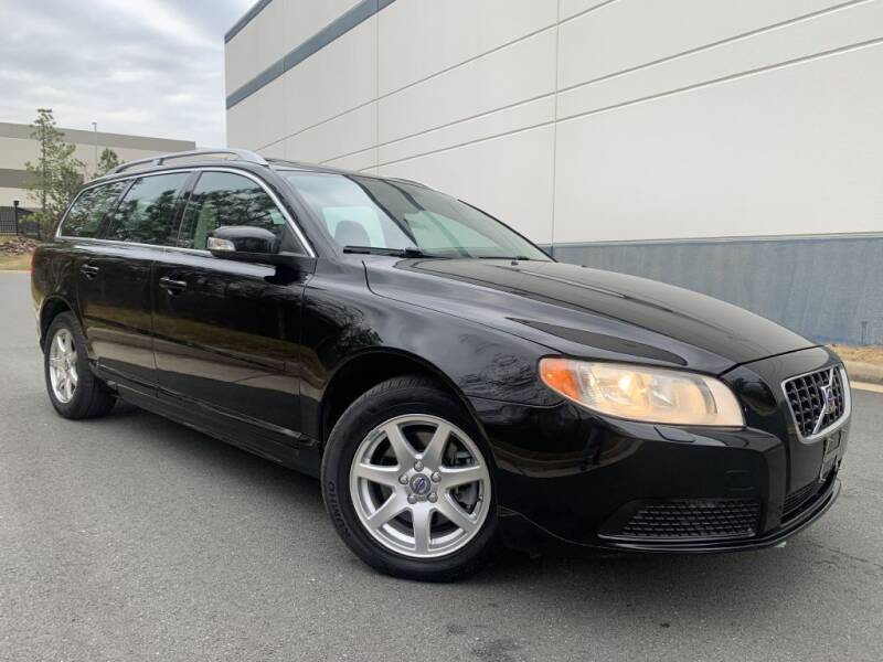 2008 Volvo V70 for sale at PM Auto Group LLC in Chantilly VA