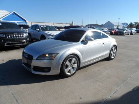2008 Audi TT for sale at America Auto Inc in South Sioux City NE