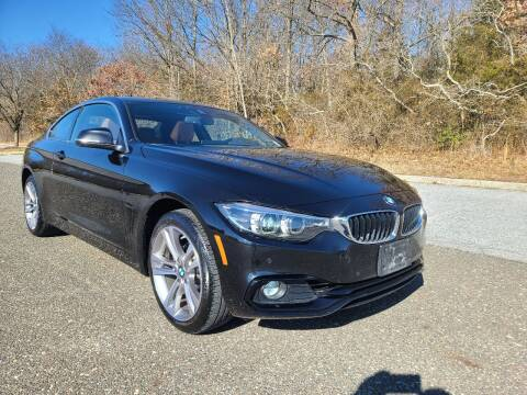 2018 BMW 4 Series for sale at Premium Auto Outlet Inc in Sewell NJ