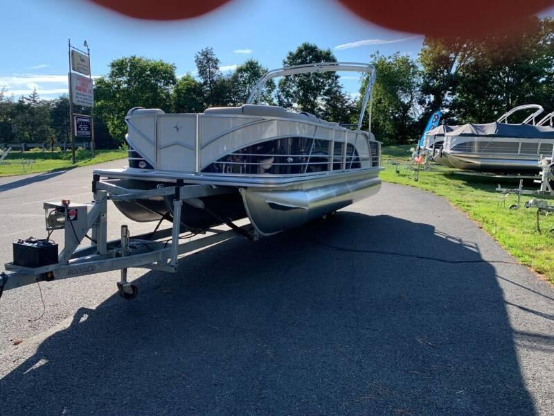 2020 Bekshire 23 SB2STS 3.0 for sale at Performance Boats in Spotsylvania VA