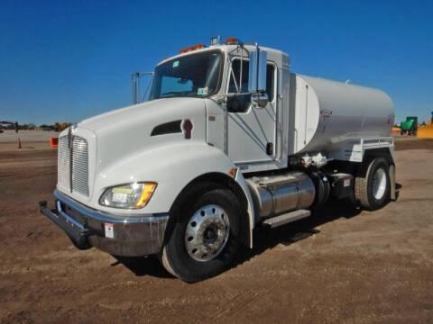 2018 Kenworth T370 for sale at Trucksmart Isuzu in Morrisville PA