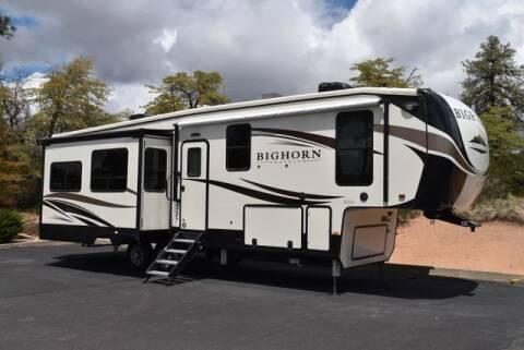 2018 Heartland Bighorn Traveler  32RS