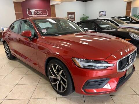 2020 Volvo S60 for sale at Adams Auto Group Inc. in Charlotte NC