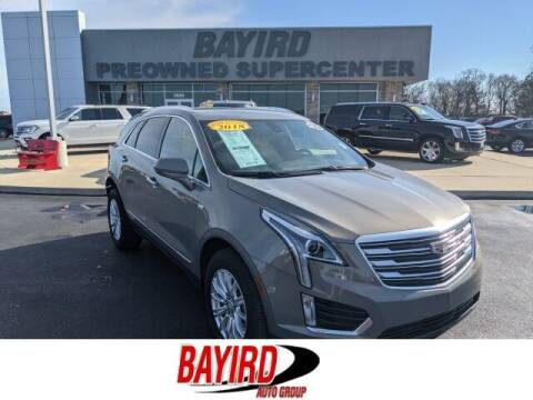 2018 Cadillac XT5 for sale at Bayird Truck Center in Paragould AR