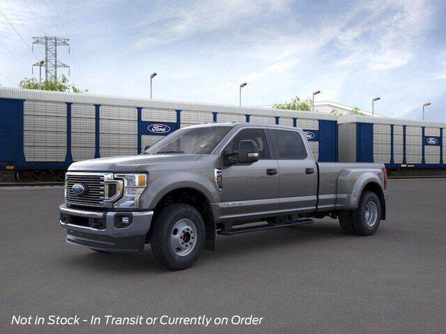 2022 Ford F-350 Super Duty for sale in Lawton, OK
