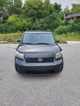 2010 Scion xB for sale at EBN Auto Sales in Lowell MA