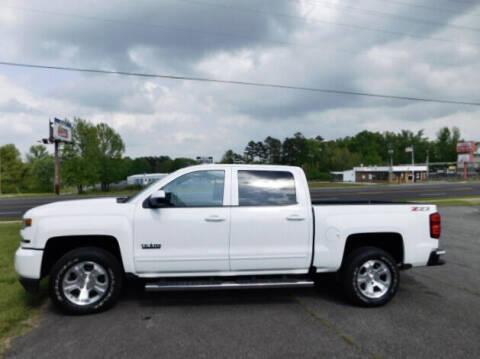 2018 Chevrolet Silverado 1500 for sale at Joe Lee Chevrolet in Clinton AR