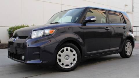 2012 Scion xB for sale at New City Auto - Retail Inventory in South El Monte CA