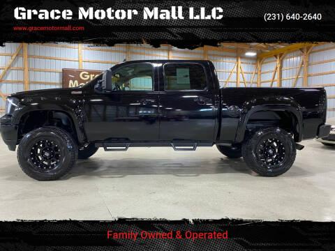 2013 GMC Sierra 1500 for sale at Grace Motor Mall LLC in Traverse City MI
