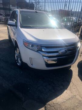 2011 Ford Edge for sale at Z & A Auto Sales in Philadelphia PA