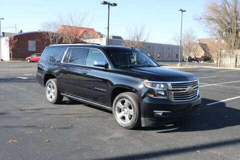 2018 Chevrolet Suburban for sale at Auto Collection Of Murfreesboro in Murfreesboro TN
