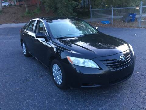 2009 Toyota Camry for sale at Alfa Auto Sales in Raleigh NC