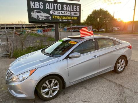 2011 Hyundai Sonata for sale at KBS Auto Sales in Cincinnati OH