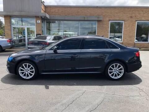 2015 Audi A4 for sale at Auto Galaxy Inc in Grand Rapids MI