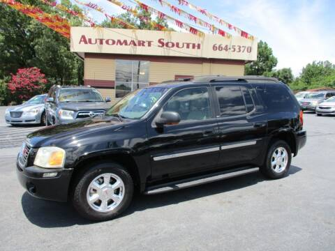 2003 GMC Envoy XL for sale at Automart South in Alabaster AL