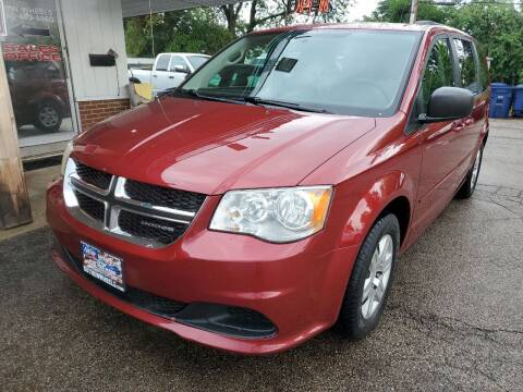 2011 Dodge Grand Caravan for sale at New Wheels in Glendale Heights IL