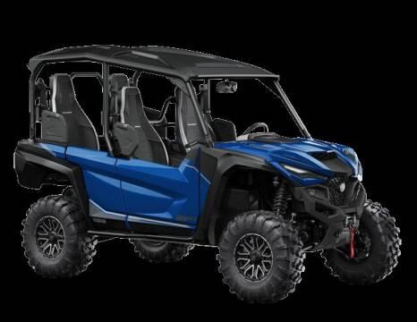 2021 Yamaha Wolverine RMAX4 1000 LE for sale at GT Toyz Motor Sports & Marine - GT Toyz Motorsports in Halfmoon NY