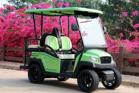 2022 BINTELLI BEYOND for sale at Blum's Auto Mart in Port Orange FL