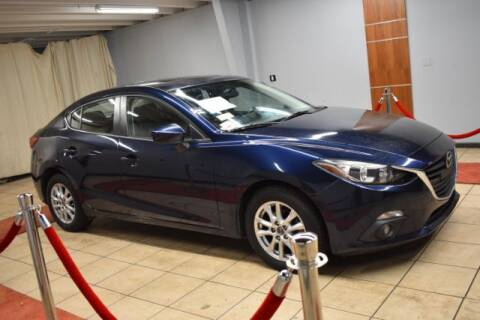 2016 Mazda MAZDA3 for sale at Adams Auto Group Inc. in Charlotte NC