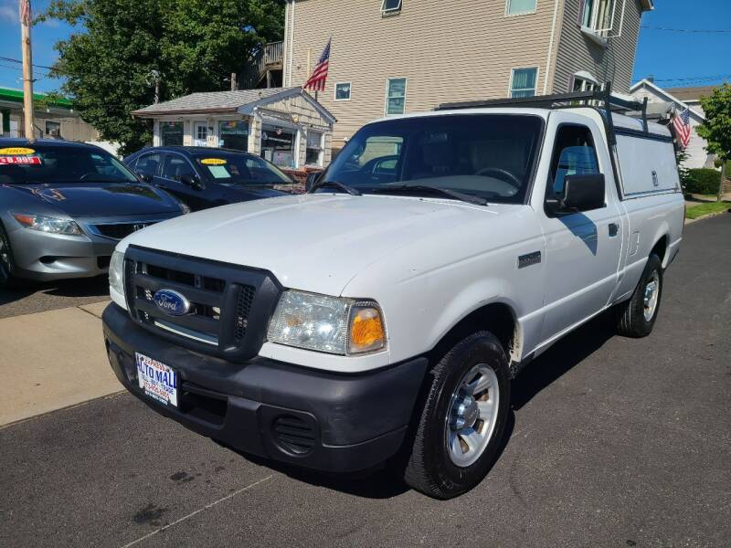 2011 Ford Ranger for sale at Express Auto Mall in Totowa NJ