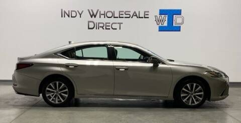2020 Lexus ES 350 for sale at Indy Wholesale Direct in Carmel IN