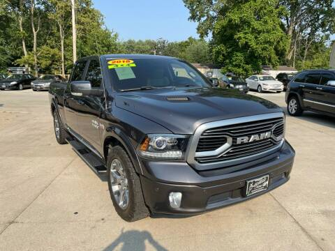 2018 RAM Ram Pickup 1500 for sale at Zacatecas Motors Corp in Des Moines IA