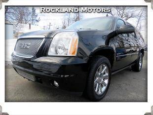 2014 GMC Yukon XL for sale at Rockland Automall - Rockland Motors in West Nyack NY