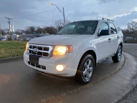 2009 Ford Escape for sale at Xtreme Auto Mart LLC in Kansas City MO