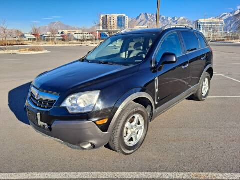 2008 Saturn Vue for sale at ALL ACCESS AUTO in Murray UT