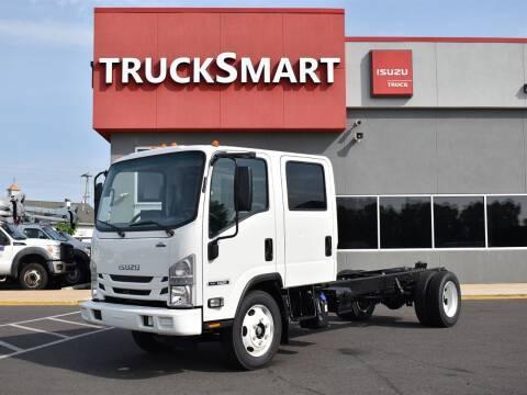2022 Isuzu NQR for sale at Trucksmart Isuzu in Morrisville PA
