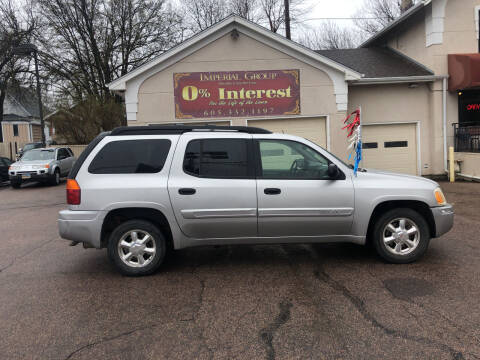 2004 GMC Envoy XL for sale at Imperial Group in Sioux Falls SD