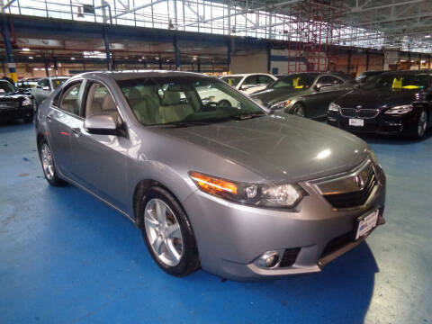 2011 Acura TSX for sale at VML Motors LLC in Teterboro NJ