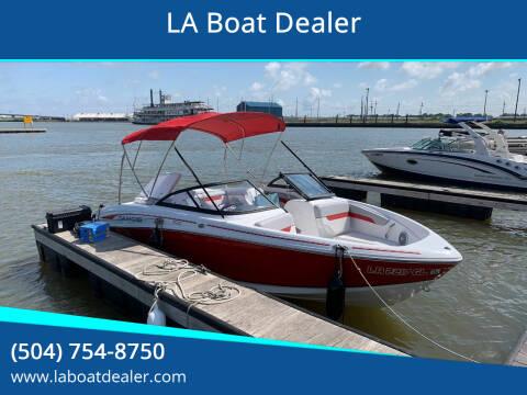2020 Tahoe 700 21ft for sale at LA Boat Dealer in Metairie LA