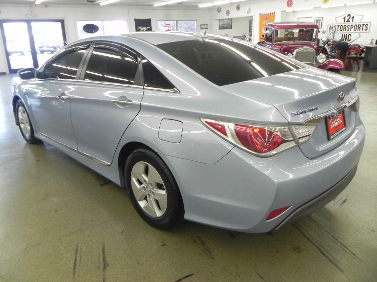 2012 hyundai sonata hybrid in mt zion, il used cars for sale on easyautosales.com