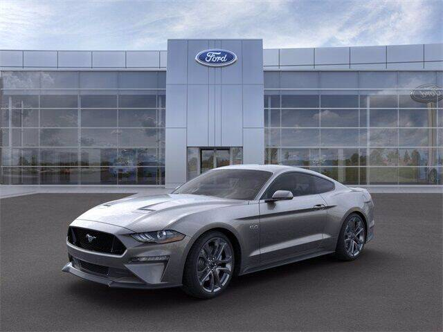 2021 Ford Mustang for sale in Madison, CT