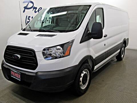 2019 Ford Transit Cargo for sale at Premier Automotive Group in Milford OH