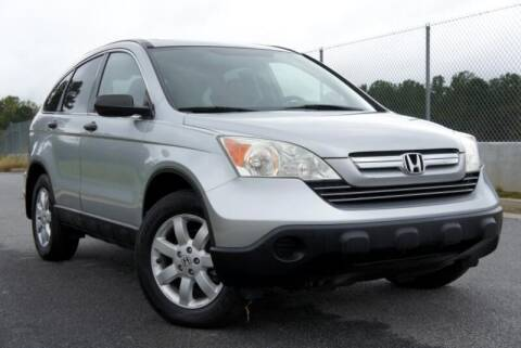 2009 Honda CR-V for sale at CU Carfinders in Norcross GA