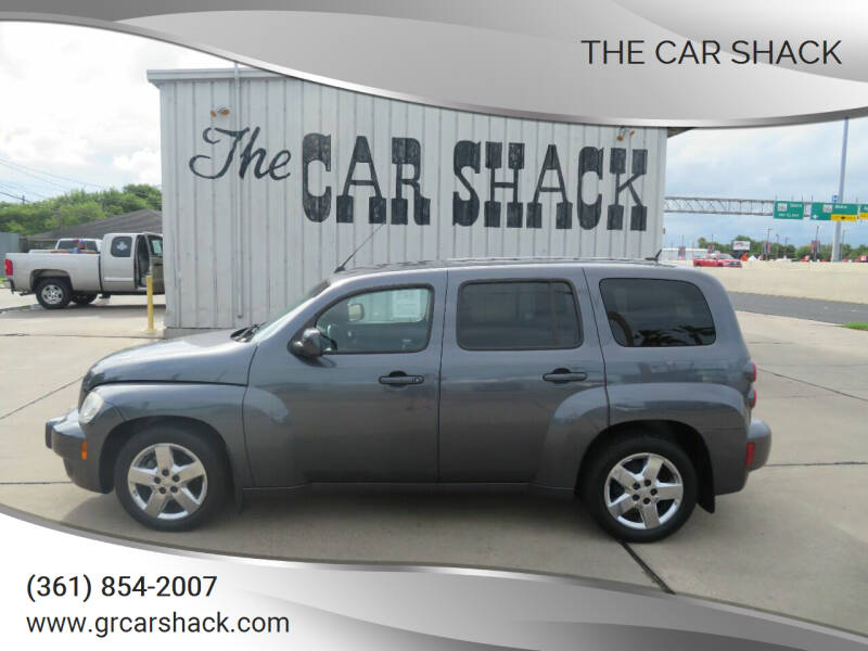 2011 Chevrolet HHR for sale at The Car Shack in Corpus Christi TX