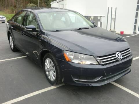 2015 Volkswagen Passat for sale at Glory Motors in Rock Hill SC