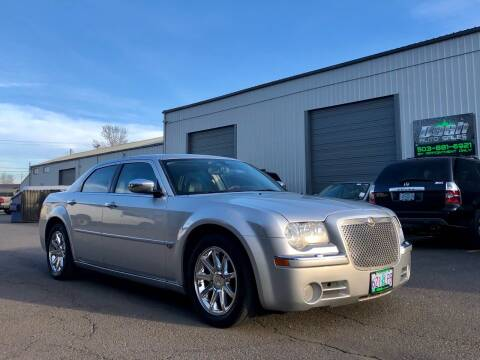 2006 Chrysler 300 for sale at DASH AUTO SALES LLC in Salem OR