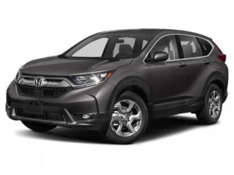 2019 Honda CR-V for sale at JEFF HAAS MAZDA in Houston TX