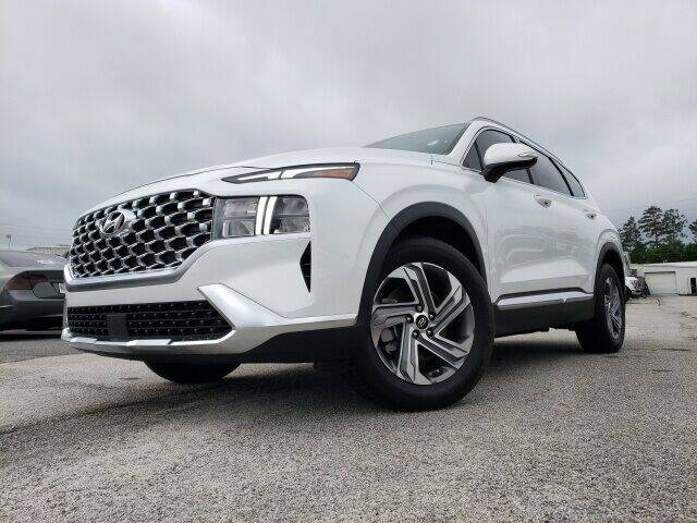 2021 Hyundai Santa Fe for sale in Dallas, GA