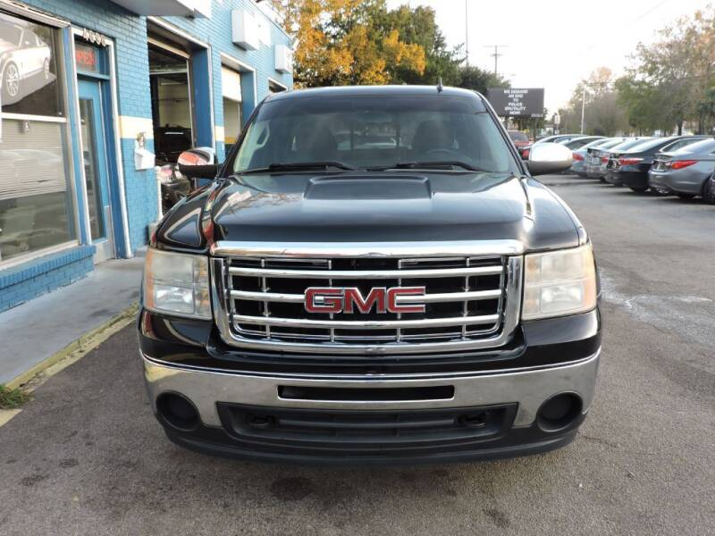2009 GMC Sierra 1500 for sale at Drive Auto Sales & Service, LLC. in North Charleston SC