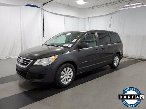 2012 Volkswagen Routan for sale at Carma Auto Group in Duluth GA