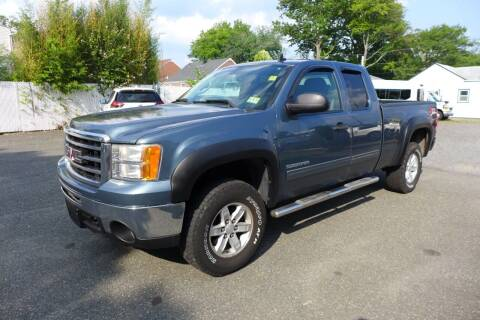 2012 GMC Sierra 1500 for sale at FBN Auto Sales & Service in Highland Park NJ