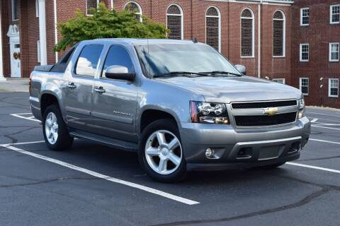 2007 Chevrolet Avalanche for sale at U S AUTO NETWORK in Knoxville TN