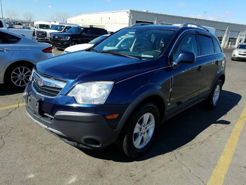 2009 Saturn Vue for sale at Cars Now KC in Kansas City MO